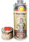 Титан rubber